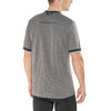 Protective Flinton - Maillot manches courtes Homme - gris/blanc